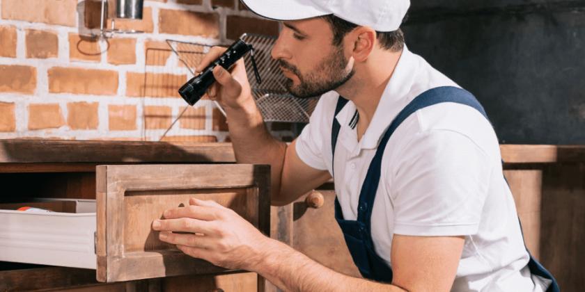 Pest Control Worker - Genie Pest Control In Council Bluffs