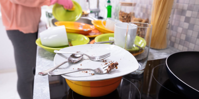 Omaha pest control tips like ways to reduce ant problems in your kitchen